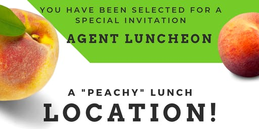 Agent Luncheon- Rosewood Location- New Construction