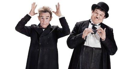 Stan & Ollie (Film) tickets