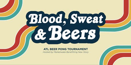 Blood, Sweat & Beers tickets