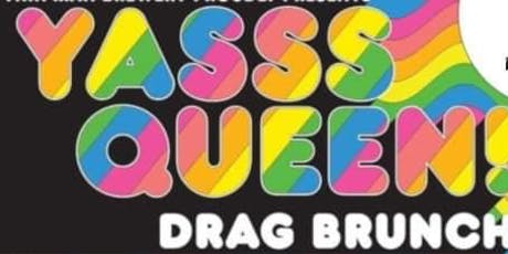 Drag me to Brunch tickets