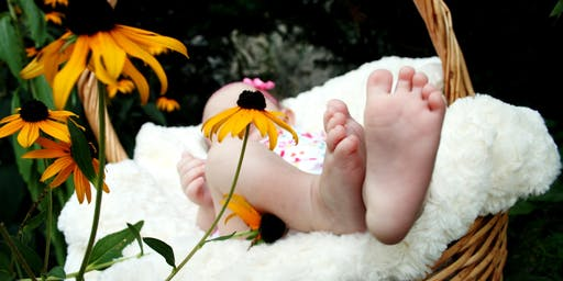 Low Tox for Little Ones using Essential Oils