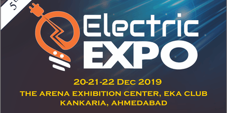 Electric Expo 2019 tickets