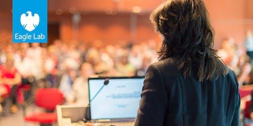 Women in Enterprise: Breaking down the barriers.