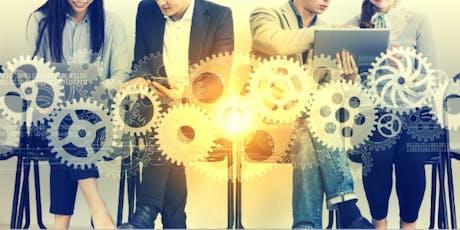 KatzAbosch - Key Strategies to Improve Business Processes tickets