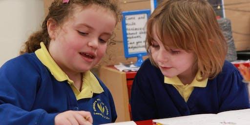 Headteacher Masterclass 5: Effective school governance (07/02/19)