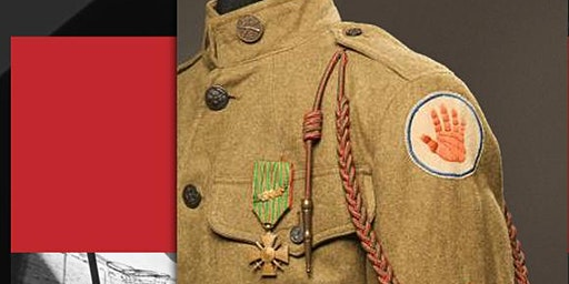 Veterans Bus Trip: Reginald F. Lewis Museum of Maryland African American History and Culture