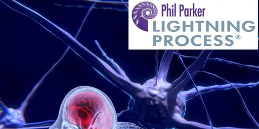 Free taster session - The Lightning Process, Using neuroscience to rebuild health