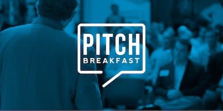 PitchBreakfast Davidson - August 2019 tickets