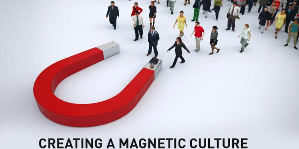 Creating a Magnetic Culture - Roundtable Sponsored by UltiPro