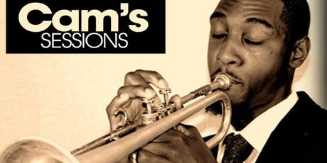 Cam's Sessions at Carroll Mansion tickets
