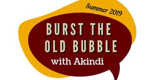 Learning Akindi Basics (Scantron Replacement)