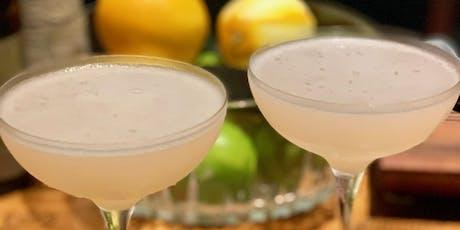 D.C. Imbibers - Meet & Drink tickets