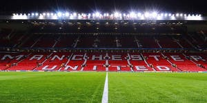 Manchester United FC v Crystal Palace FC - VIP...