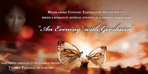 An Evening with Gershwin