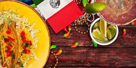 Fiesta Mexicana Part 2 tickets