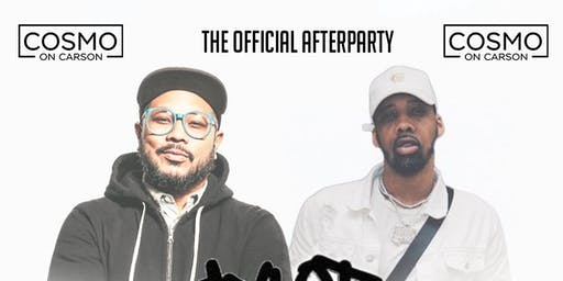 Taylor Gang Takeover - Official After party