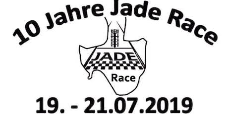 DMV Jade-Race 19. - 21. July 2019 in Mariensiel Tickets