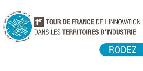 Tour de France de l'Innovation - Rodez billets