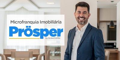 Plano de Negócio Prosper BrokerHunter