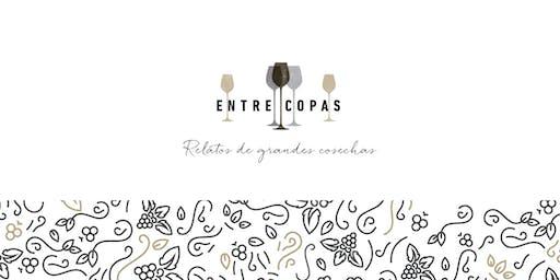 Entre Copas junto a Santiago Mayorga