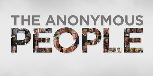 The Anonymous People Screening & Recovery Messaging Training