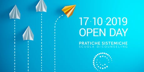 OPEN DAY - CORSO DI COUNSELING 2020 tickets