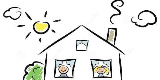 (First) Home Buyer Workshop - Survivor's Guide