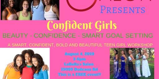 Confident Girls