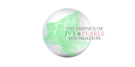 Essence of Ivy & Pearls Foundation Scholarship Reception tickets