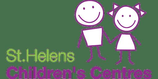 Treasure Hunt - Thatto Heath Children's Centre