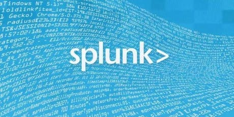 Introduction to SPLUNK (free taster course) tickets