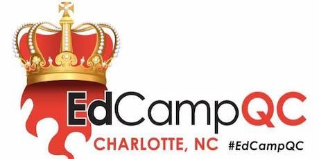 Edcamp QC 2019 tickets