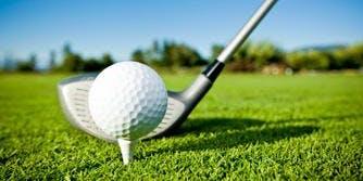 4:13 Strong Golf Tournament