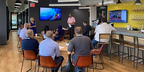 Master Networks Frisco, Stonebrook Venture X Chapter Meeting (Networking Group) tickets