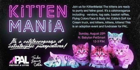 KittenMania tickets