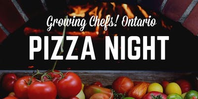 August 9th Pizza Night All Seatings - Children\