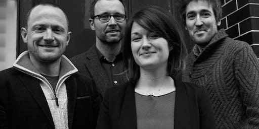 Trish Clowes 'My Iris' Quartet