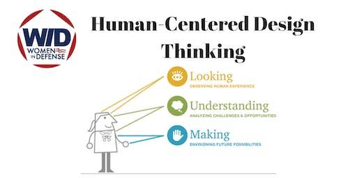 Human-Centered Design Thinking