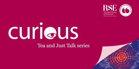 Tea and Just Talk Series: Watson, Crick and DNA tickets