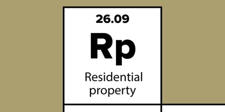 Residential Property Panel tickets