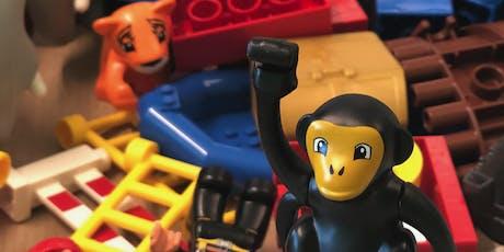 Il colloquio di orientamento con il LEGO® SERIOUS PLAY® (8 h) biglietti