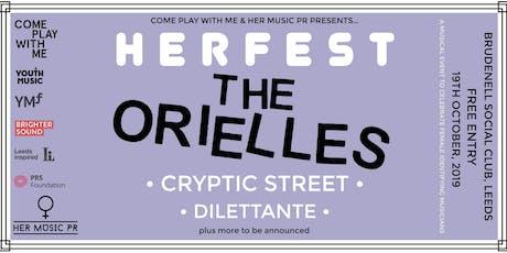 HERFEST - 2019 tickets