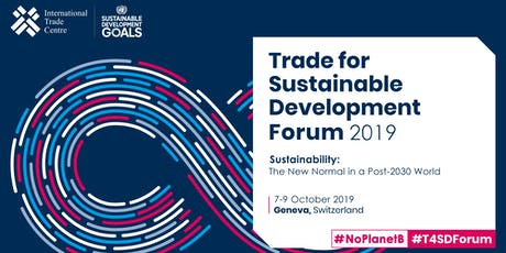 Trade for Sustainable Development Forum 2019 Tickets