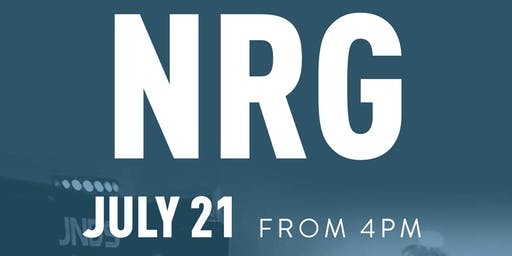 Live music: NRG at The Long Barn Slough