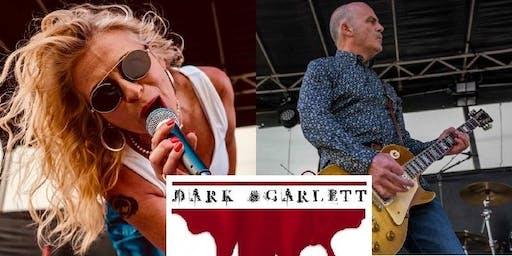 Dark Scarlet Band - Burlington's Concert Stage