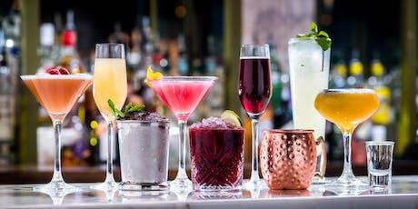 Sole Fundraisers SIG Scottish Summer Drinks Social! tickets