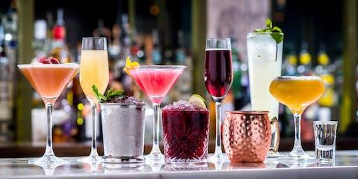 Sole Fundraisers SIG Scottish Summer Drinks Social!