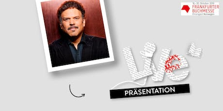 PRÄSENTATION: Neal Shusterman Tickets