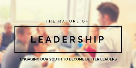 Prepare YOUTH to become LEADERS of tomorrow tickets