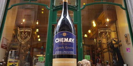The opening of the Chimay 2007 (6L) billets
